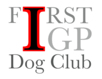 First IGP Dog Club